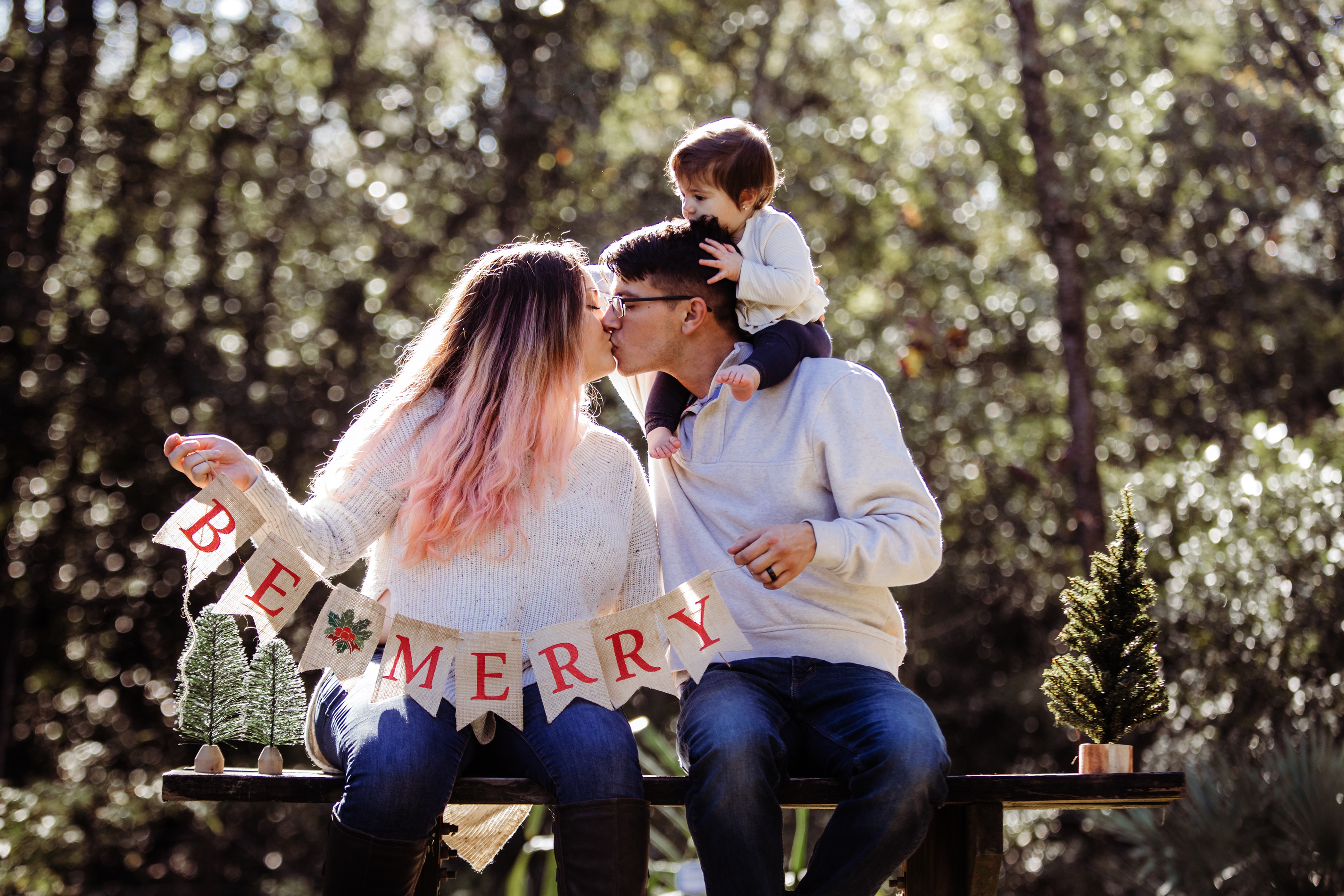 Family Photography and Children Photography, merry christmas family shot