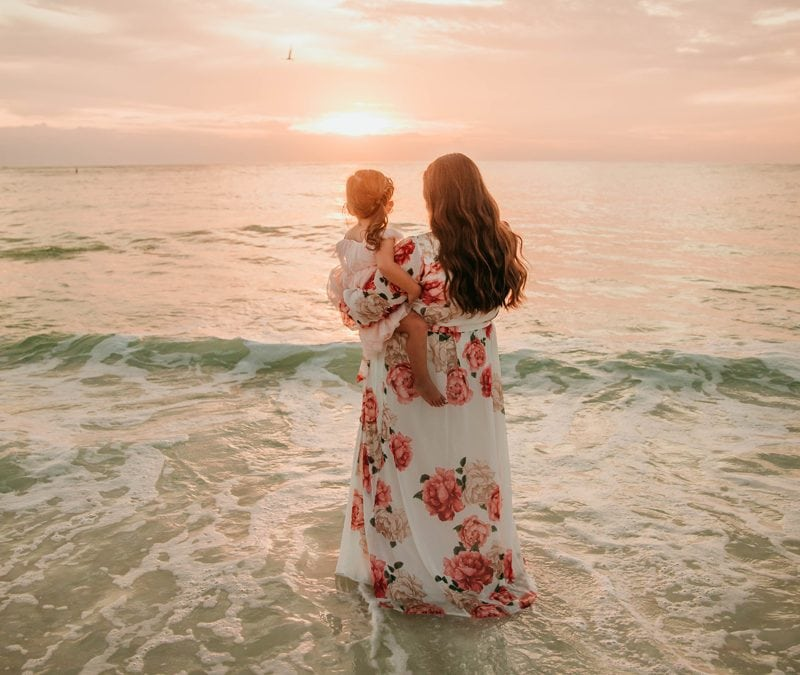 Anna Maria Island Photographer | Family beach photos