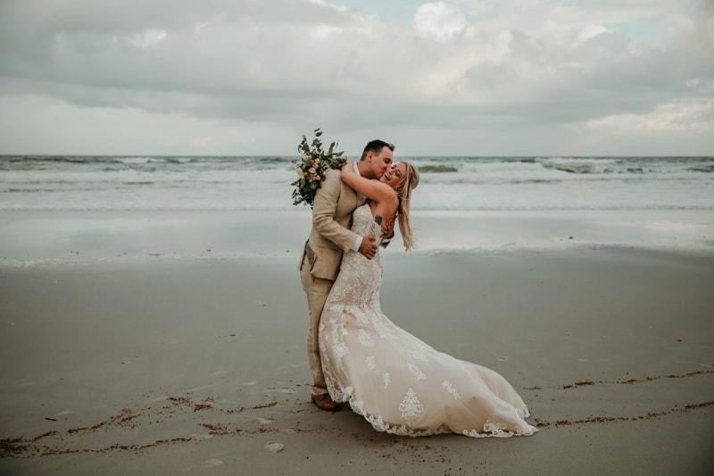 Florida wedding Photographer | Casa Marina Wedding