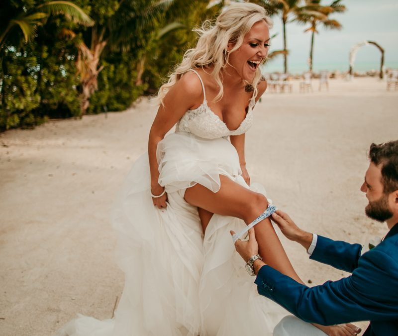 Key West Wedding Photographer | Islamorada Wedding